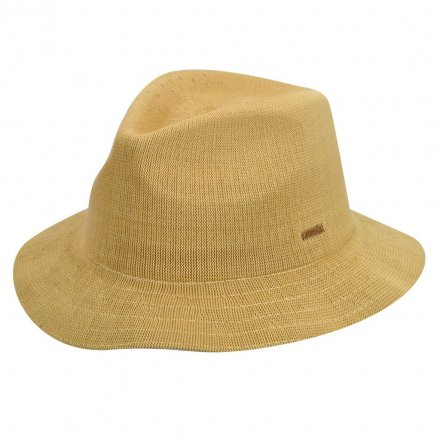 Hatter - Kangol Baron Trilby (honey)