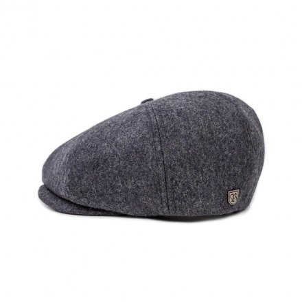 Sixpence / Flat cap - Brixton Brood (dark grey)