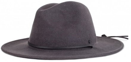 Hatter - Brixton Field (washed black)
