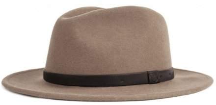 Hatter - Brixton Messer (natural)