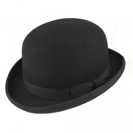 Hatter - English Bowler Hat (sort)