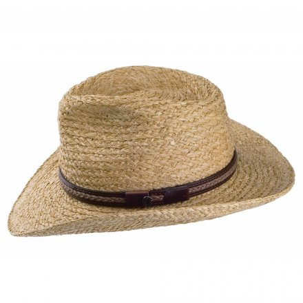 Hatter - El Paso Straw Outback (natur)