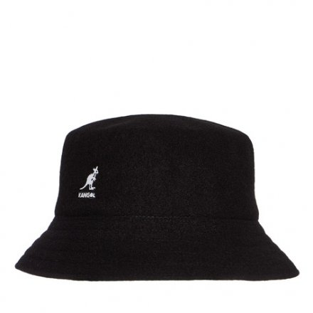 Hatter - Kangol Wool Lahinch (sort)