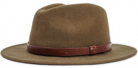 Hatter - Brixton Messer (light olive)