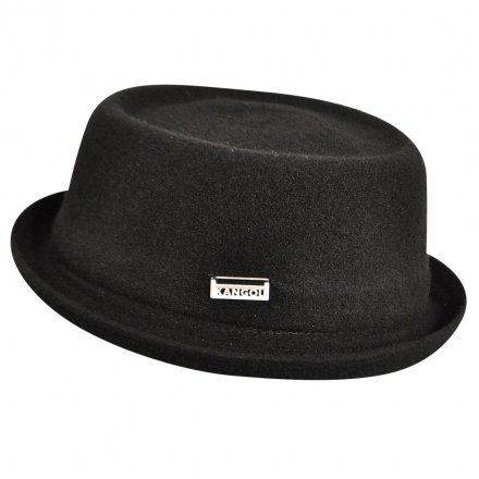 Hatter - Kangol Wool Mowbray (sort)