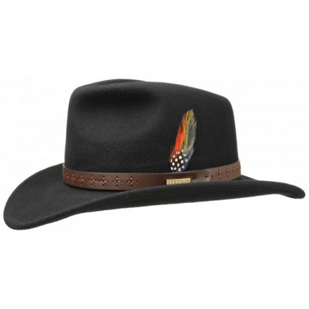 Hatter - Stetson Corning (sort)
