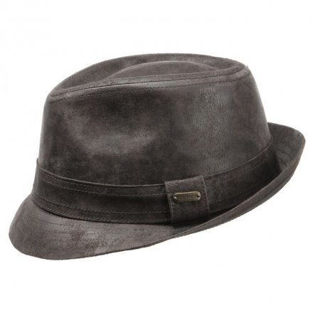 Hatter - Stetson Radcliff Leather (brun)