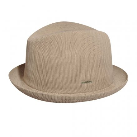 Hatter - Kangol Tropic Player (beige)