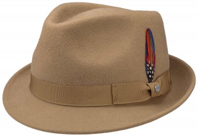 Hatter - Stetson Richmond (beige)