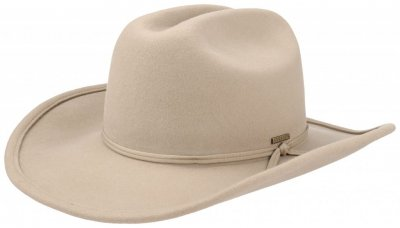 Hatter - Stetson Knoxville (beige)