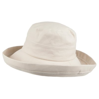 Hatter - Lily Sun Hat (sand)