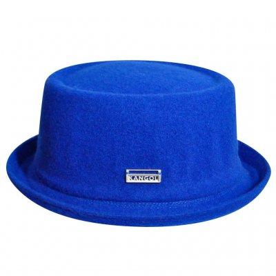 Hatter - Kangol Wool Mowbray (blå) - Kangol - Herrehatter ... d438059671e99