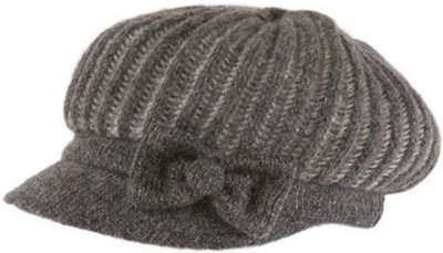 Caps - MJM Puglia Wool Mix (grå)