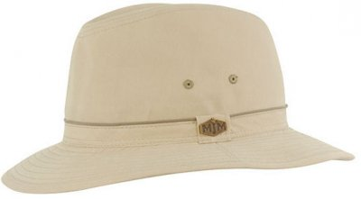 Hatter - MJM Travel (khaki)