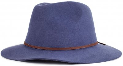 Hatter - Brixton Wesley (washed navy)