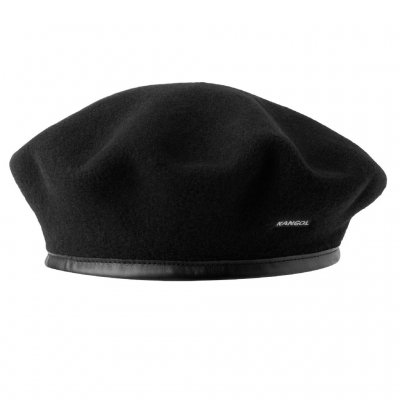 Alpelue - Kangol Wool Monty (sort)